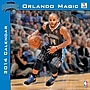 Turner Licensing® Orlando Magic 2014 Team Wall Calendar,