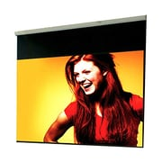 Draper ® Luma 207052 Manual Wall/Ceiling Projection Screen, 100""