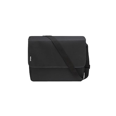 Epson® V12H001K64 Soft Carrying Case For Epson® PowerLite 92, 93, 95, 96W, 905, 915W, 1835, Black