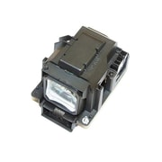 eReplacements Premium Power Products VT75LP-ER Replacement Lamp For NEC Front Projector, 180 W