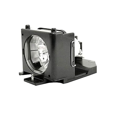 Hitachi® CPX260 Replacement Lamp For Hitachi CP X615, CP X705 Projector, 275 W