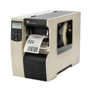 Zebra® Xi Series 600 dpi 14 inch/sec RFID Network Thermal Label Printer