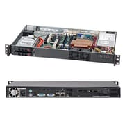 Supermicro SYS-5017C-LF 32GB RAM Core i3 1X SATA Super Server