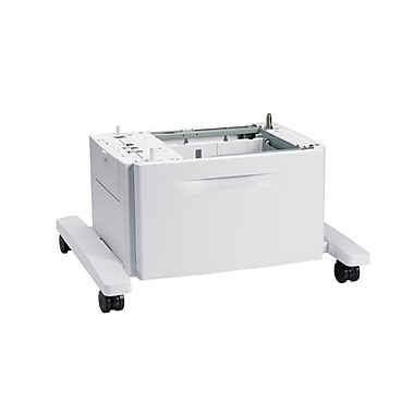 Xerox® Product Cart With Storage For ColorQube 8700