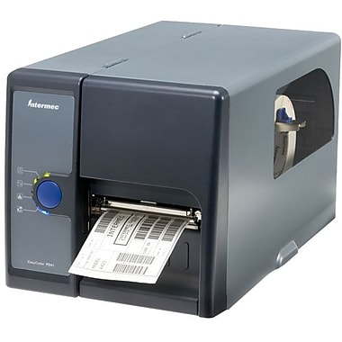 Intermec PD41 203 dpi 6 Inches/Sec Commercial Thermal Label Printer
