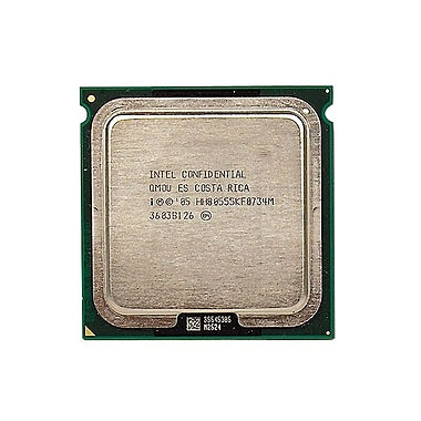 HP® Xeon E5 2620 6C 15MB 2 GHz Processor