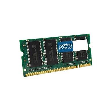 AddOn 4GB (1 x 4GB) DDR3 SDRAM 1600MHz (PC3-12800) Memory Module