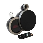 Sherwood® DS-N10A Smart Docking Audio for Android Phone