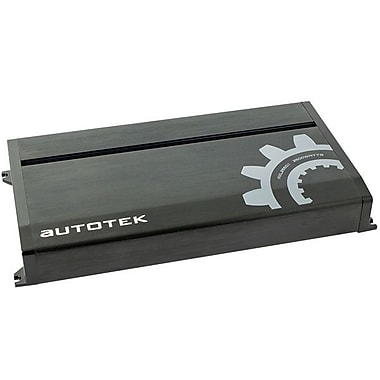 Autotek AXL2550.1 AXL Car Amplifier, Black