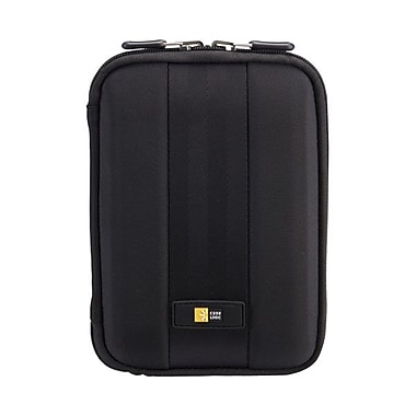 Case Logic® QTS-210 Carrying Case For iPad or 10.1in. Tablet Sleeve, Black