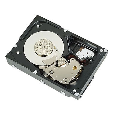 Dell® IMSourcing 600GB 2 1/2in. 6Gb/s SAS Internal Hard Drive