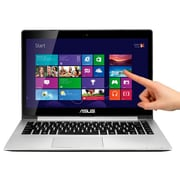 ASUS VivoBook V400CA DB31T - 14 - Core i3 2365M - Windows 8 64-bit - 4 GB RAM - 500 GB HDD