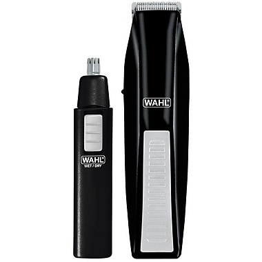 Wahl® Cordless Battery Operated Beard Trimmer