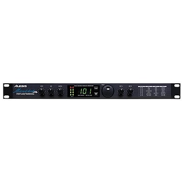Numark Alesis MicroVerb4 Multi Effect Digital Signal Processor