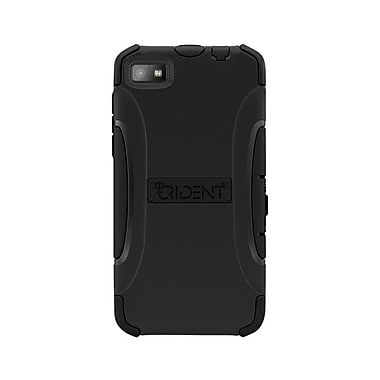 Tridentcase AG-BB-Z10-BK Aegis Case For Blackberry Z10, Black