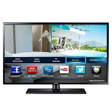 Samsung 55in. 690 Series Premium Slim Direct-Lit LED Hospitality TV