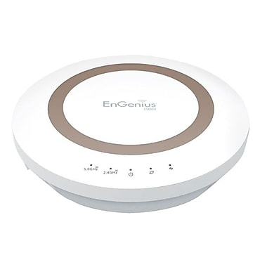 EnGenius® ESR900 Dual Band Wireless N900 Xtra Range Router With Gigabit, USB and EnShare