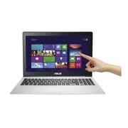 ASUS VivoBook V551LB DB71T - 15.6 - Core i7 4500U - Windows 8 64-bit - 8 GB RAM - 1 TB HDD