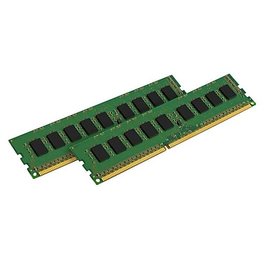 VisionTek® 900471 Dual Channel 4GB (2 x 2GB) DDR2 DIMM 800MHz (PC2-6400) Desktop Memory Module