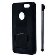 Monteverde® Foldable Case For iPhone 5, Black