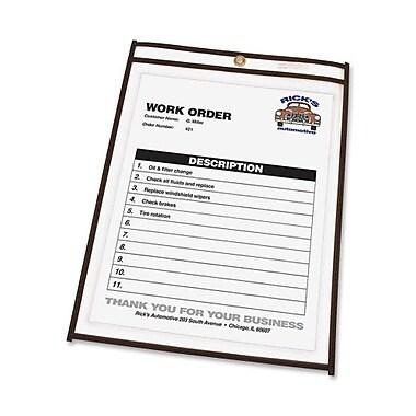 C-line Shop Ticket Holder, 11
