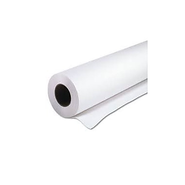 TST Impresso 20 lbs. Wide Format CAD Uncoated Bond Paper, 42in.(W) x 150'(L), 1/Roll
