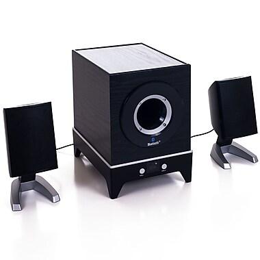 Northwest™ 72-CP388 Bluetooth Multimedia 2.1 Channel Speaker System
