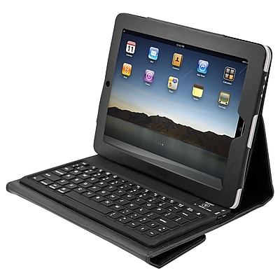 Northwest Bluetooth Keyboard & Protective Case For iPad 2 284465
