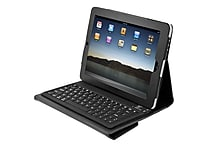Northwest™ Bluetooth Keyboard & Protective Case For iPad 2