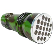 Whetstone™ 21 LED Flashlight, Camo