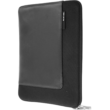 Belkin® 10in. Netbook Laptop Sleeve For Apple iPad