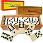 WWF Premium Set of 28 Double Six Dominoes