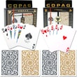 Copag Poker & Bridge Regular Index Cards