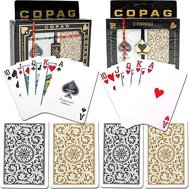 Copag Poker & Bridge Regular Index Cards