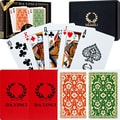 DaVinci Venezia Playing Card, Bridge Size Regular Index