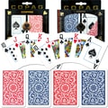 Copag Poker & Bridge Jumbo Index Cards