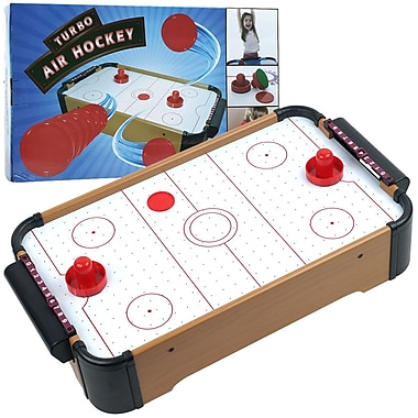Mini Tabletop Air Hockey