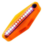 Trademark Games™ Set Of 2 14 LED Bike Spoke Message Light