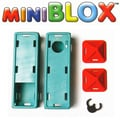 Trademark Games™ Miniblox 4 Piece Set