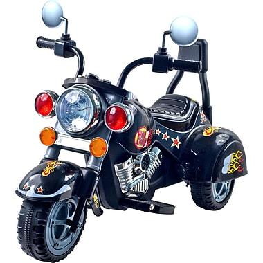 Lil' Rider™ Harley Style Wild Child Motorcycle, Black