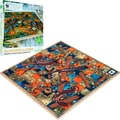 WWF Zoo Animals The Ladder Game