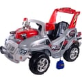 Lil' Rider™ Agent Phenix Rock Recon Vehicle, Gray/Red