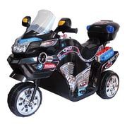 Lil Rider FX 3-Wheel Battery-Powered Motorcycle