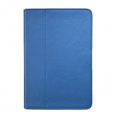 iPad Mini Folio Case, Blue