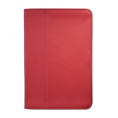 iPad Mini Folio Case, Red