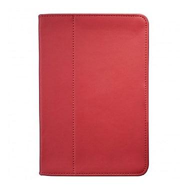 iPad Mini Folio Case, Red