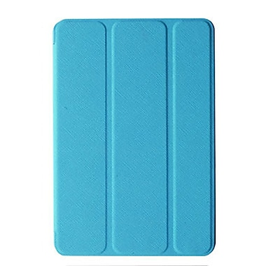 Tri-Fold Smart Cover Folio For iPad, Blue