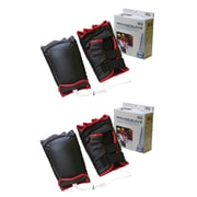 Mgear MG-910-2 Boxing Gloves For Nintendo Wii, 2 Sets