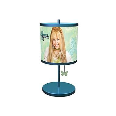 KNG Hannah Montana 3D Lenticular Lamp, Shiny Blue