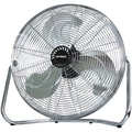 Optimus F-4123 12in. Industrial Grade High Velocity Fan With Painted Grill